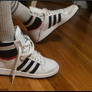 Adidas Top Ten Hi 1979-FROM THE ARCHIVES